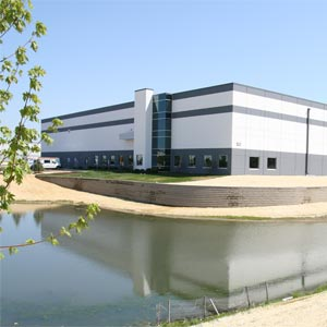 2 Glen Ellyn Storage facility