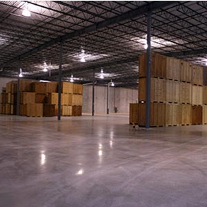 5 Glen Ellyn Storage is clean