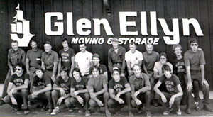 Glen Ellyn moving crew