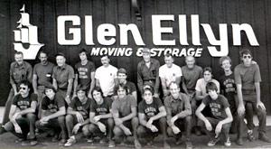 Glen Ellyn moving crew