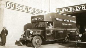 DuPage Motor Co.